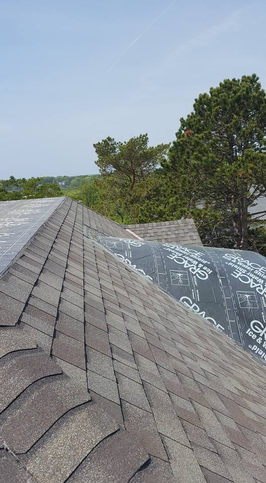 Residential Roofing Batista Roofing