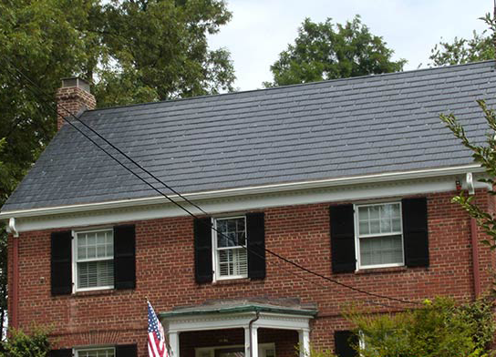 Specialty-slate-roof